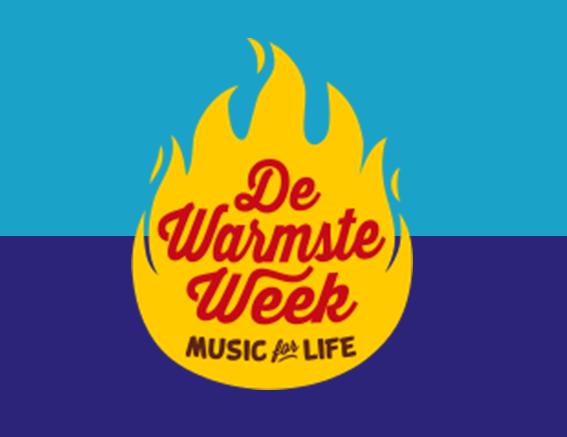 Within-Without-Walls vzw en de warmste week