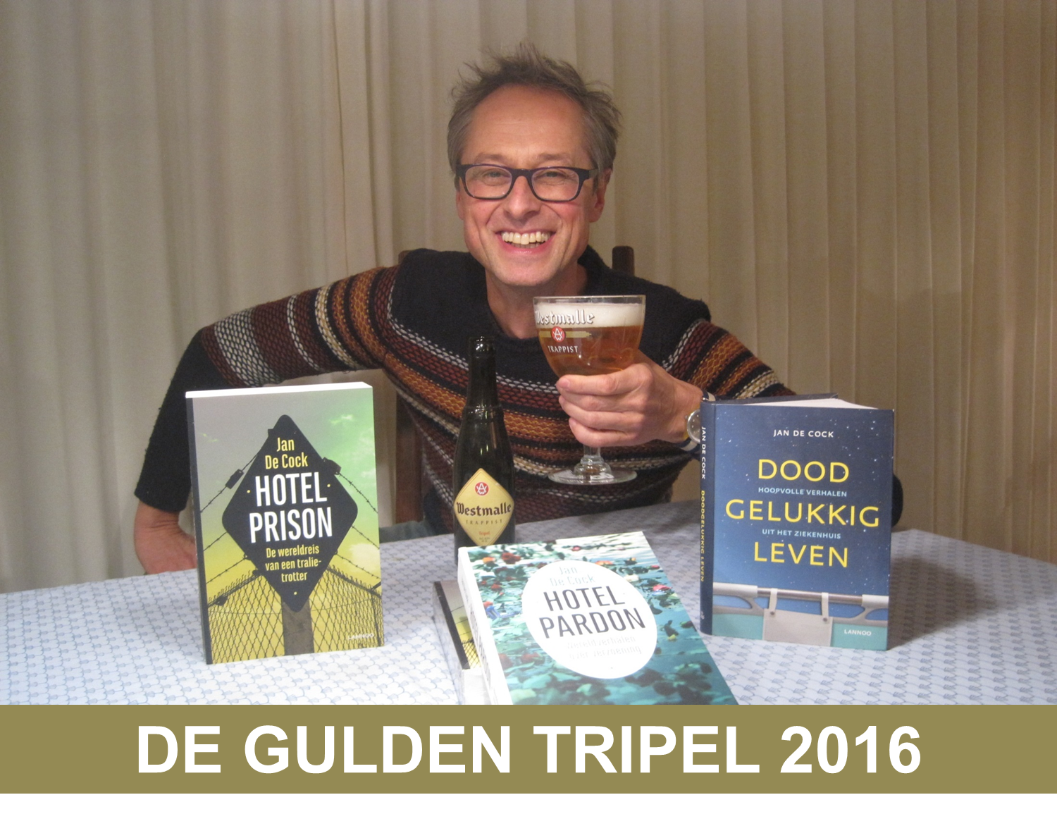De Gulden Tripel 2016