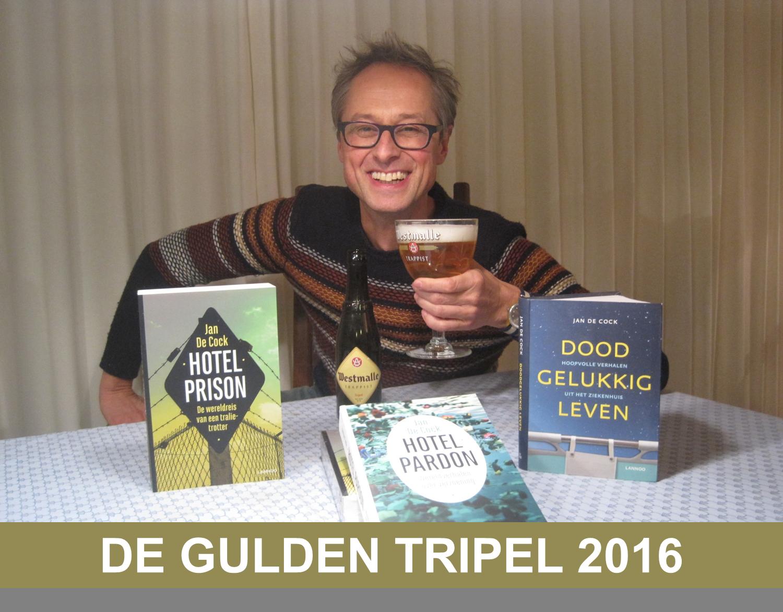 De Gulden Tripel 2016