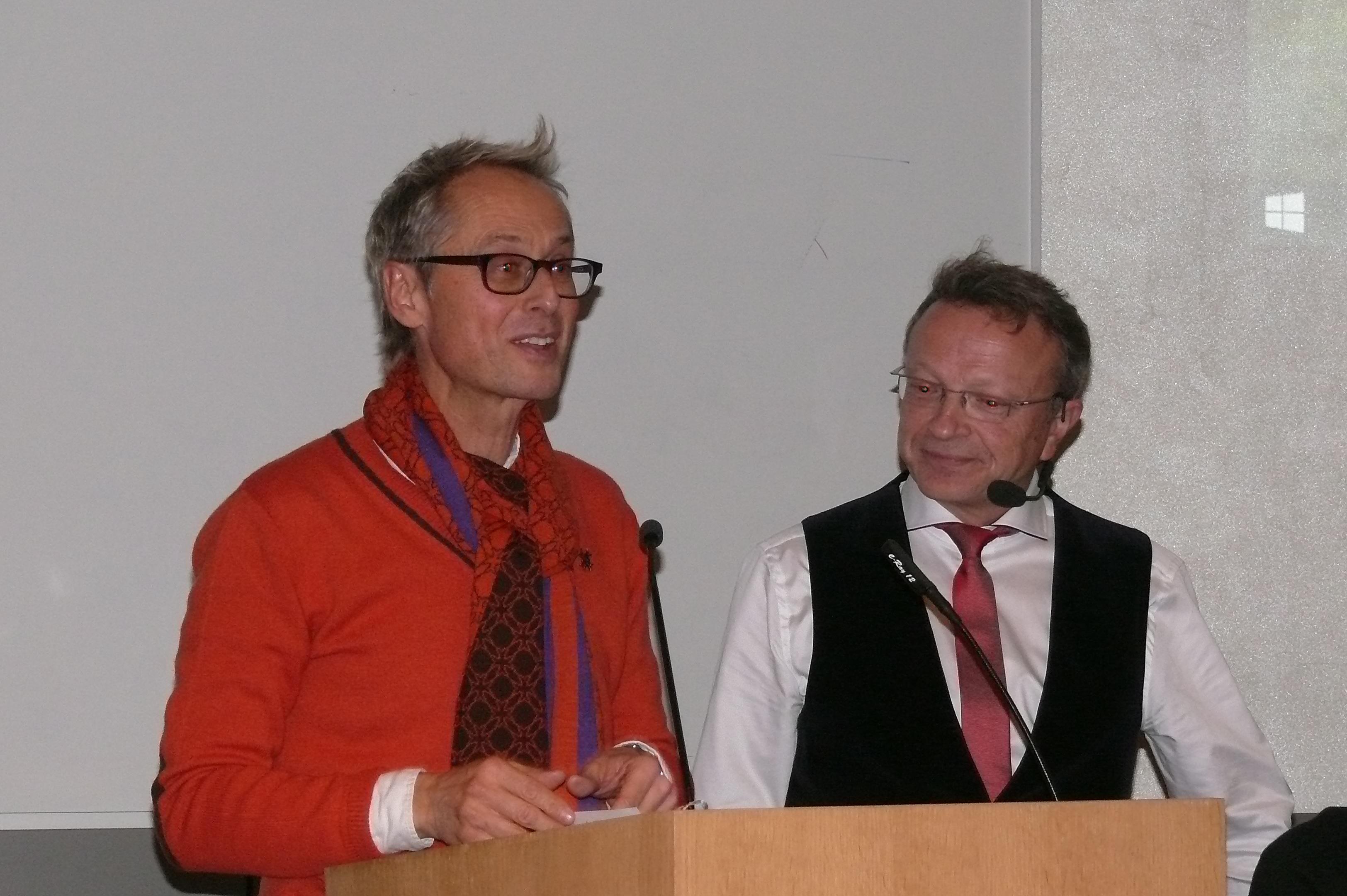Symposium 10+ jaar